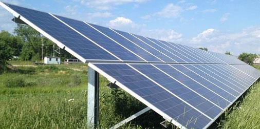 Solar Power EPC Company India