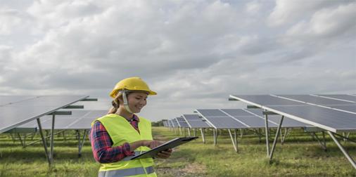 Solar EPC contractor in India