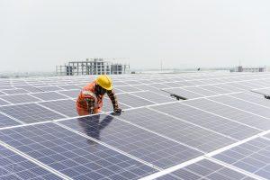 Solar Plant Installation Company in India