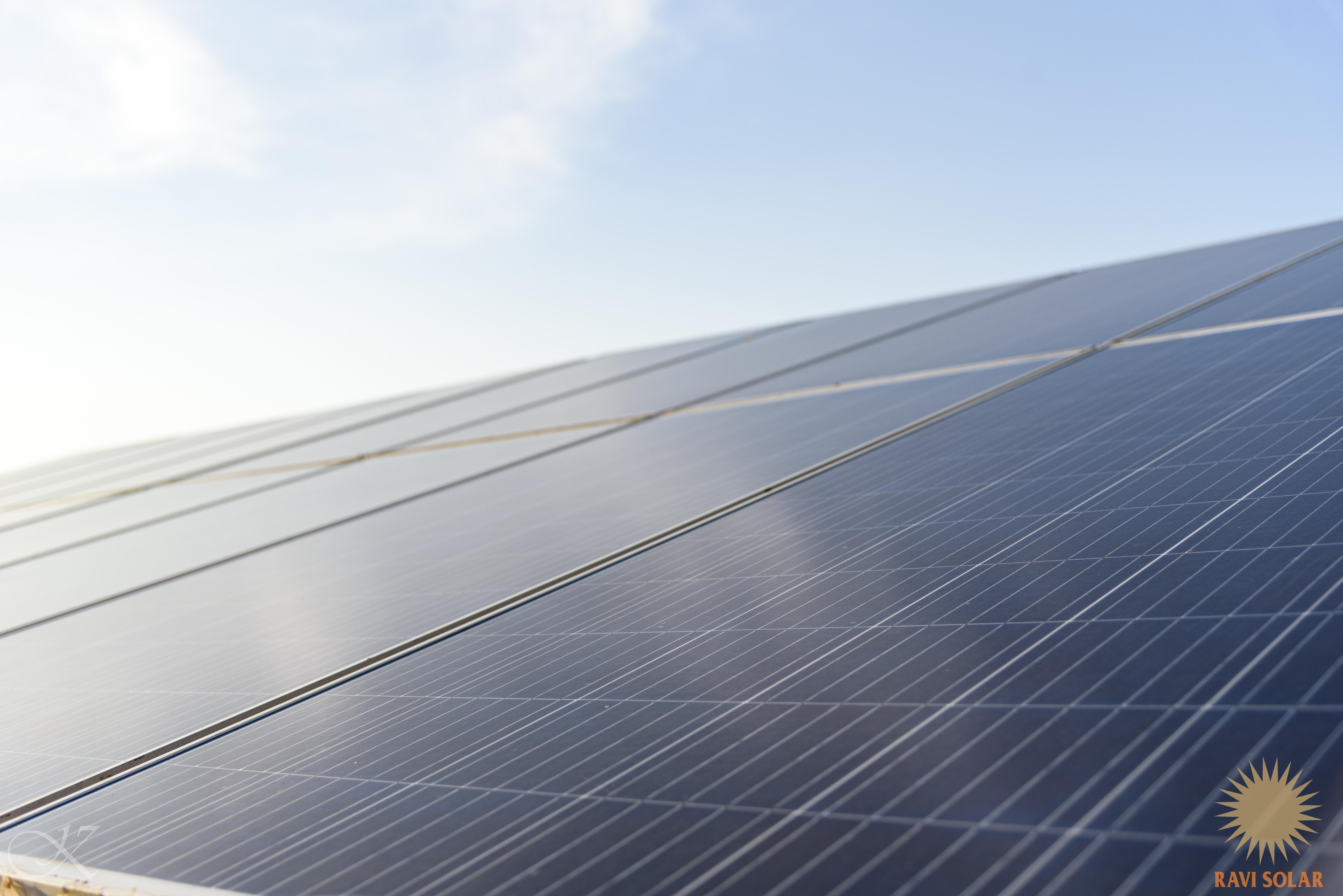 Solar Power Company in India